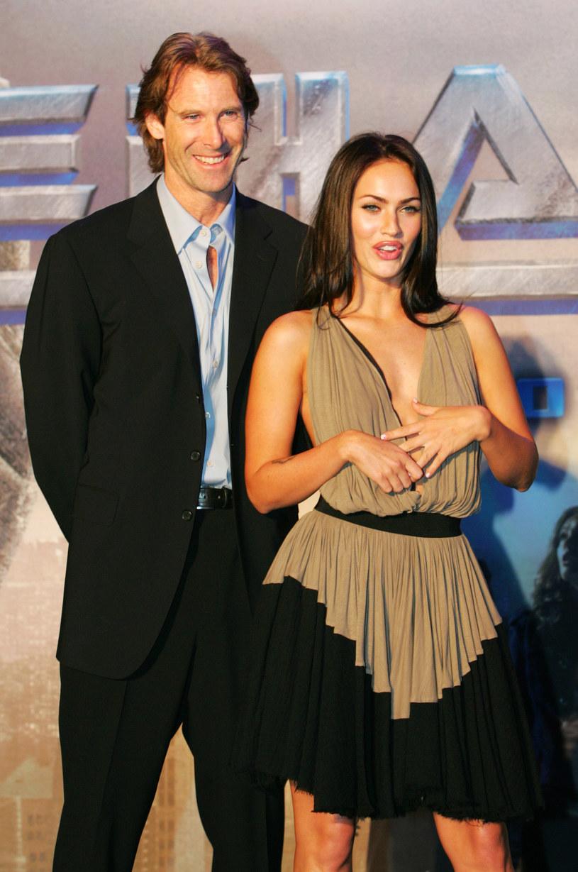 """Wywiad, którego Megan Fox udzieliła Jimmy'emu Kimmelowi 11 lat temu, stał się viralem na Twitterze. Aktorka opowiedziała w nim o tym, że jako 15-latka była stała się ofiarą seksizmu reżysera Michaela Baya na planie """"Bad Boys II""""."""