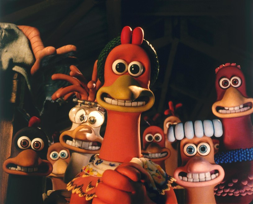 """W przyszłym roku ruszy produkcja drugiej części kultowej animacji """"Uciekające kurczaki"""". Taką wiadomością podzielili się z okazji 20-lecia premiery filmu jego twórcy, przedstawiciele studia Aardman Animation. Kontynuacja """"Uciekających kurczaków"""" powstanie przy współudziale Netfliksa."""