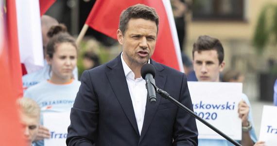 Starania o przywrócenie rządowego programu in vitro zapowiedział w Lublinie kandydat Koalicji Obywatelskiej na prezydenta Rafał Trzaskowski. Apelował, by zakończyć jałowe spory, patrzeć w przyszłość i zająć się rozwiązywaniem faktycznych problemów, jak ochrona zdrowia.