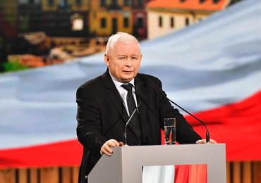 Jarosław Kaczyński: Polska jest i powinna zostać wyspą wolności