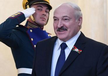 Łukaszenka: Osoby zakłócające nasze wybory przebywają w Polsce i w Rosji
