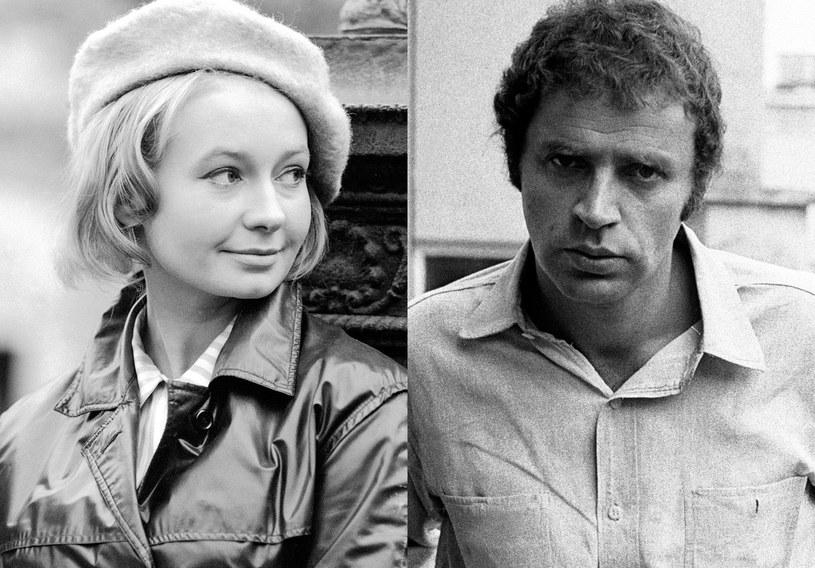 """Słynna aktorka i równie znany znakomity pisarz i scenarzysta. Oboje utalentowani i obdarzeni aż ponad miarę urokiem osobistym. Elżbieta Czyżewska i Janusz Głowacki znali się """"od zawsze"""". Łączyło ich życie zawodowe i wspólni przyjaciele, ale mało kto wiedział, że ich relacja była czymś znacznie więcej niż zwykłą koleżeńską znajomością. Gorący romans, który przeżyli, ukrywali aż do śmierci."""