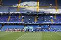 Chelsea FC - Manchester City 2-1 w 31. kolejce Premier League. Liverpool FC mistrzem Anglii
