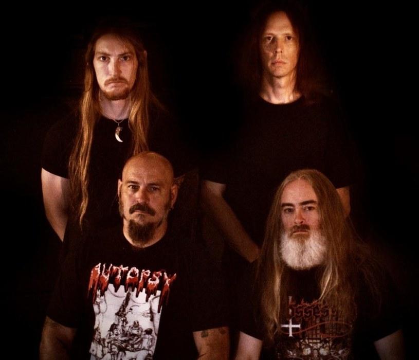 Incantation, pionierzy death metalu z USA, zarejestrowali nową płytę.