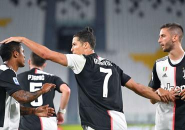 Juventus coraz bliżej mistrzostwa Włoch