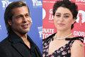 Czy Alia Shawkat jest nową dziewczyną Brada Pitta?