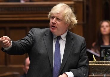 """Johnson w rozmowie z Morawieckim: Jesteśmy gotowi na """"australijskie warunki"""" współpracy z UE"""