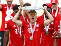 Bayern Monachium. Joshua Kimmich zerwał umowę z agencją menedżerską