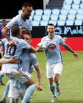 Primera Division. Celta Vigo - FC Barcelona 2-2 w 32. kolejce