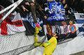 Primera Division. Kibice grożą piłkarzom Espanyolu