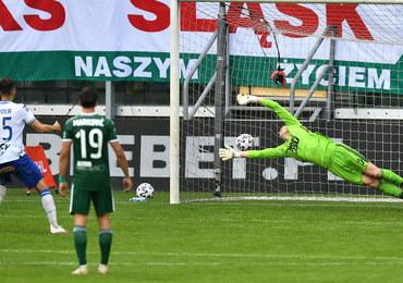 Ekstraklasa: Legia coraz bliżej tytułu. Wystarczy jej remis