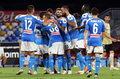Serie A. SSC Napoli - SPAL 3-1 w 28. kolejce