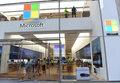 Microsoft zamyka swoje stacjonarne sklepy