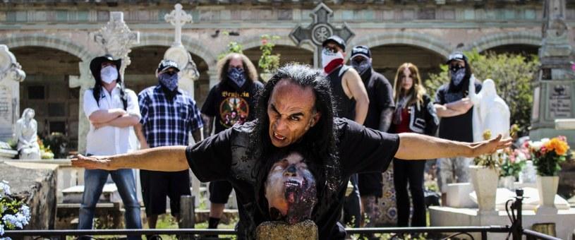 Death / grindcore'owcy z grupy Brujeria wypuścili właśnie kolejny singel.