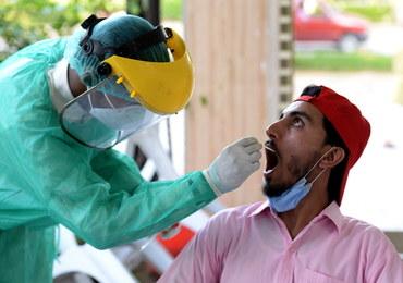 Szef WHO o pandemii koronawirusa: Najgorsze może być jeszcze przed nami