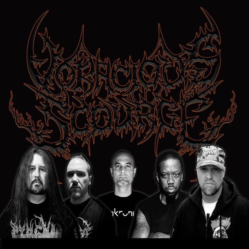 Deathmetalowy projekt Voracious Scourge z USA szykuje się do premiery debiutanckiej płyty.