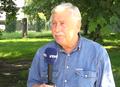 Jerzy Engel dla Interii: Jeden mecz może być szansą dla Legii