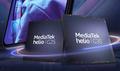 MediaTek zaprezentował dwa gamingowe chipsety do słabszych smartfonów