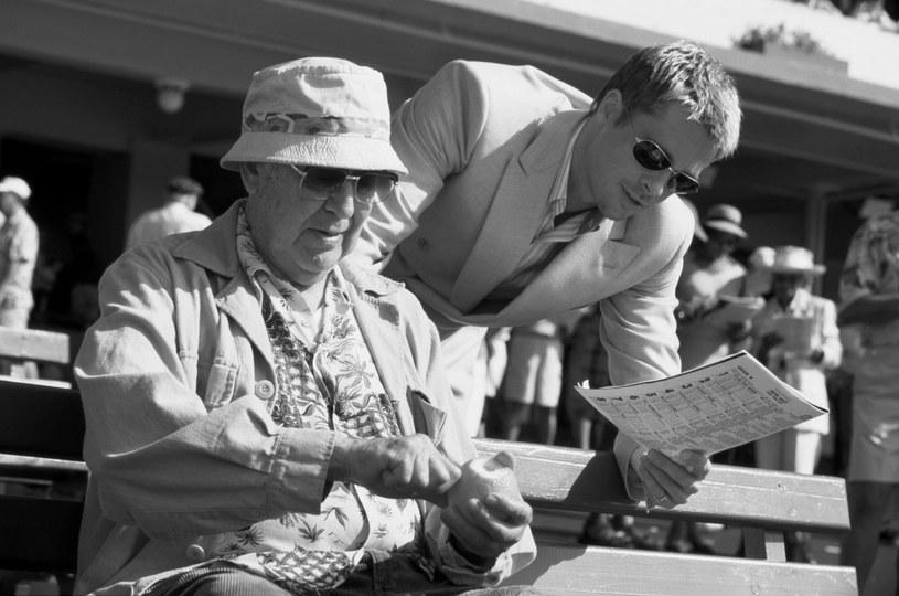"""Legenda Hollywood, komik Carl Reiner, zmarł w wieku 98 lat - poinformował magazyn """"Variety""""."""