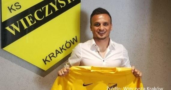 Były reprezentant Polski Sławomir Peszko ma za sobą świetny debiut w barwach Wieczystej Kraków. Jak podaje Onet, skrzydłowy w sparingu strzelił gola, zaliczył dwie asysty, a po faulu na Peszce czerwoną kartkę otrzymał zawodnik Unii Tarnów.