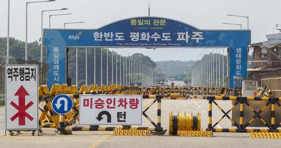 Liczba uciekinierów z Korei Północnej docierających do Korei Południowej jest w ostatnich miesiącach na rekordowo niskim poziomie z powodu zaostrzenia środków bezpieczeństwa na granicach w związku z pandemią koronawirusa - oznajmiło południowokoreańskie ministerstwo ds. zjednoczenia.