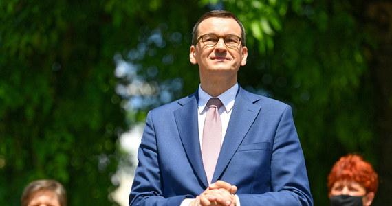 Premier Mateusz Morawiecki jako szef rządu zarobił w ubiegłym roku 217 848, 65 zł. Jak wynika z oświadczenia majątkowego - jego oszczędności to niemal 5 mln zł.
