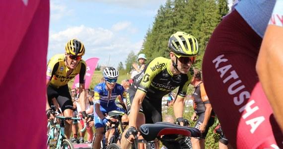 Z Chorzowa do Krakowa poprowadzi trasa Tour de Pologne, pierwszego na świecie wyścigu etapowego kolarzy elity po długiej przerwie spowodowanej koronawirusem - ogłosił w środę wieczorem dyrektor imprezy Czesław Lang. Z powodu pandemii wyścig został przesunięty z lipca na nowy termin (5-9 sierpnia) i skrócony z siedmiu do pięciu odcinków.