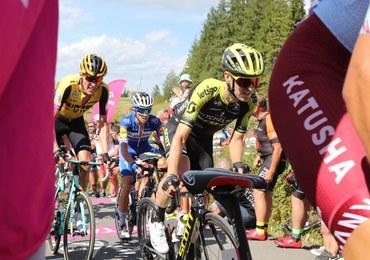 Tour de Pologne - tegoroczna edycja z Chorzowa do Krakowa
