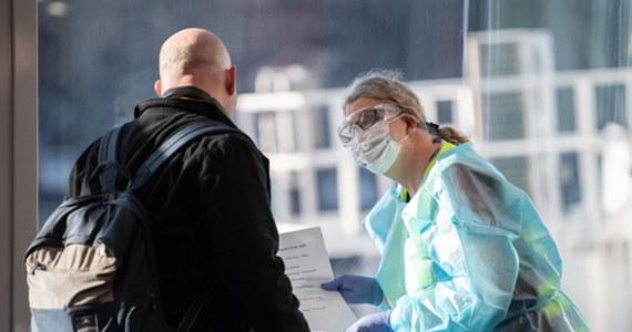 Szwajcaria wprowadza obowiązkową kwarantannę dla przyjezdnych z niektórych krajów - poinformował w środę szwajcarski rząd. Ma to zapobiec coraz szybszemu rozprzestrzenianiu się koronawirusa.