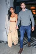 Między Nicole Scherzinger a Thomem Evansem kwitnie miłość