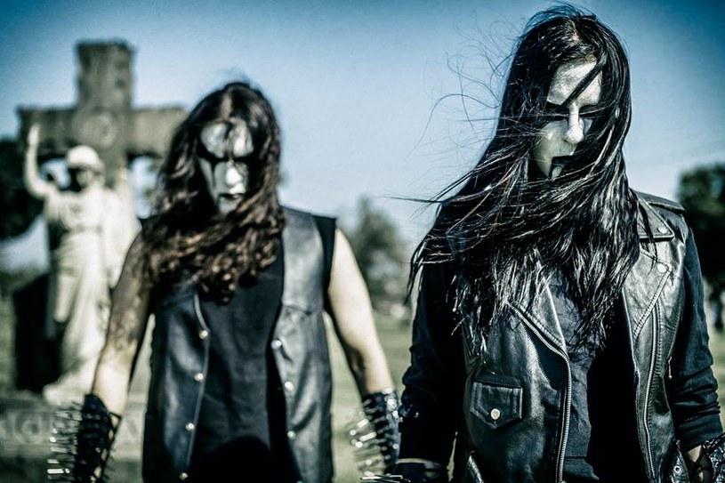 Kalifornijski duet Cultus Profano spod znaku black metalu wyda pod koniec sierpnia drugą płytę.