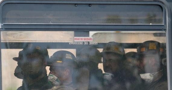 Do zapalenia metanu doszło w kopalni Budryk znajdującej się w Ornotowicach w województwie śląskim. Z najnowszych informacji wynika, że trzech górników zostało poparzonych.