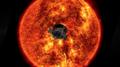 Gdzie jest środek Układu Słonecznego?