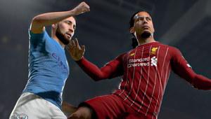 Wielka Brytania chce uznać loot boxy za hazard. FIFA 21 może mieć problem