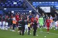Manchester City - Liverpool FC 4-0 w meczu 32. kolejki Premier League
