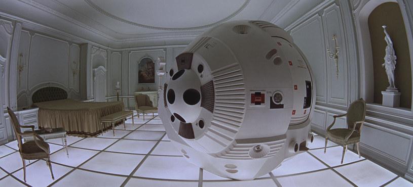 """Kostium astronauty, noszony przez głównego bohaterem filmu """"2001: Odyseja kosmiczna"""", został wystawiony na aukcji. Prognozuje się, że osiągnie wartość 200-300 tys. dolarów."""
