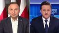 Prezydent: Dyktat jednej stacji medialnej to gangsterstwo polityczne