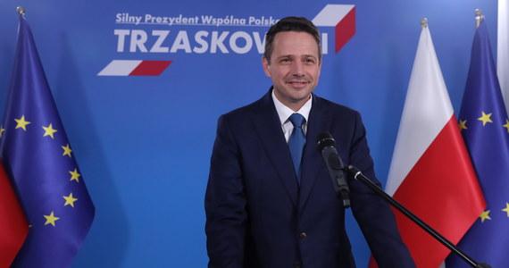 49 proc. wyborców poparłoby Rafała Trzaskowskiego w II turze wyborów 12 lipca, Andrzej Duda mógłby liczyć na 48 proc. głosów. Takie są wyniki sondażu Ipsos dla OKO.press.