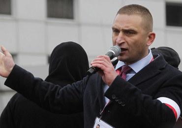 Prezes Stow. Marsz Niepodległości: Nie można popierać Rafała Trzaskowskiego