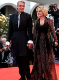 Jeremy Irons i Sinéad Cusack: Małżeństwo to ciężka praca