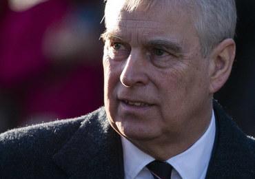 Ghislaine Maxwell pogrąży księcia Andrzeja? Chodzi o seksskandal
