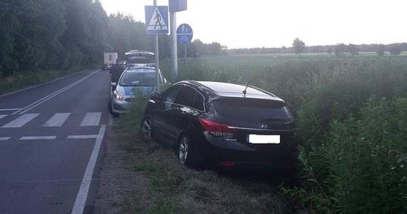 Policja z Nowego Dworu Mazowieckiego zatrzymała 14-latka, który ukradł auto matce. Postanowił wybrać się nad morze.