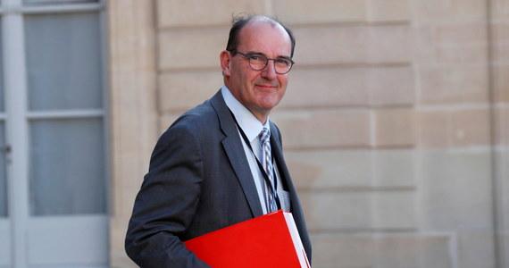 Francja ma nowego premiera. Prezydent Emmanuel Macron mianował na to stanowisko Jeana Castexa. Wcześniej tego dnia przyjął dymisję dotychczasowego szefa rządu Edouarda Philippe'a.