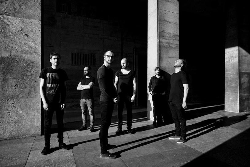 Awangardowy The Ocean z Berlina przygotował nową płytę.
