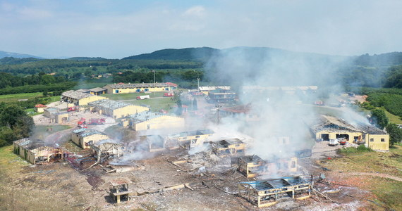 Cztery osoby zginęły, a 97 zostało rannych w piątek w wyniku silnej eksplozji w fabryce sztucznych ogni w rejonie miasta Hendek na północnym zachodzie Turcji. W chwili wybuchu w zakładzie przebywało ponad 180 pracowników.