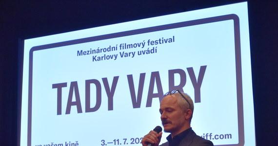 W 96 kinach w Czechach rozpoczęły się w piątek projekcje filmów wybranych przez organizatorów Międzynarodowego Festiwalu Filmowego w Karlowych Warach. Impreza została odwołana ze względu na epidemię koronawirusa.