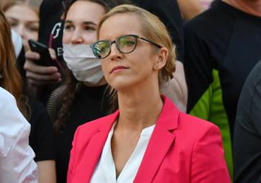 Małgorzata Trzaskowska: Pierwsza dama powinna być rzeczniczką kobiet