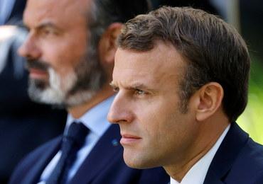 Francuskie media o zmianach w rządzie: Prezydent chce rządzić sam