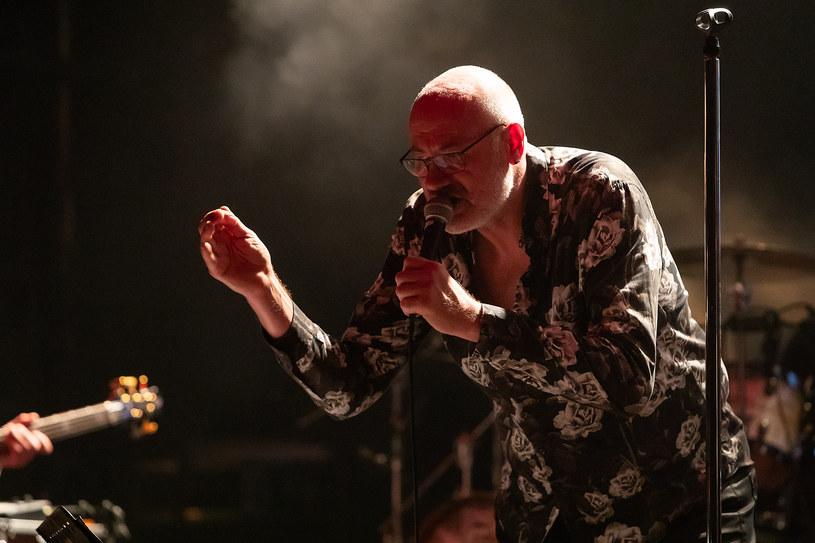 W związku z pandemią koronawirusa planowane na koniec listopada 2020 r. polskie koncerty Fisha zostały przełożone na październik 2021 r.