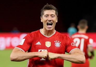 Trener Bayernu chwali Lewandowskiego, piłkarze dostali 13 dni wolnego